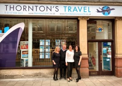 Thornton's Travel
