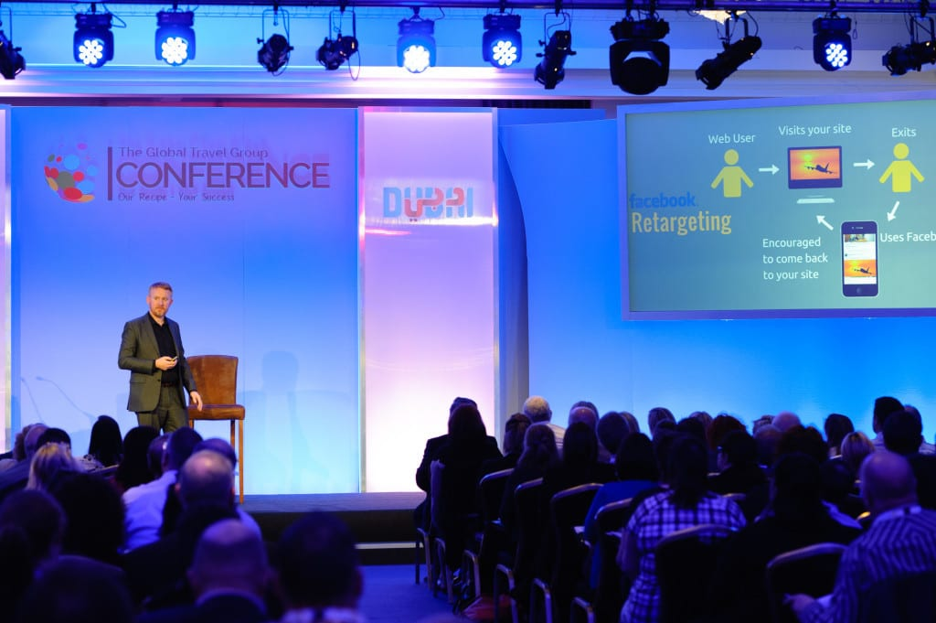 Global Travel Group Conference